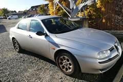 Alfa Romeo 156 2,0 TS+ 16V