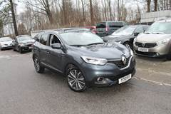 Renault Kadjar 1,5 dCi 110 Bose Edition EDC