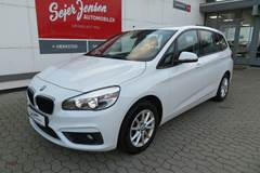 BMW 218d 2,0 Gran Tourer Advantage