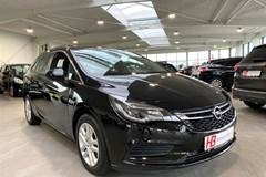 Opel Astra CDTi 136 Enjoy Sports Tourer aut.