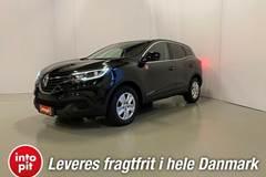 Renault Kadjar 1,5 dCi 110 Life Van
