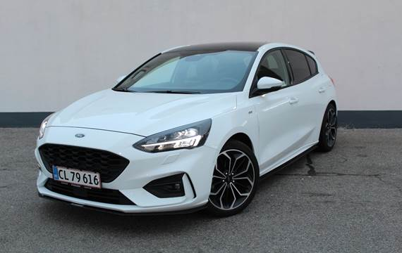 Ford Focus 1,5 EcoBoost ST-Line Business
