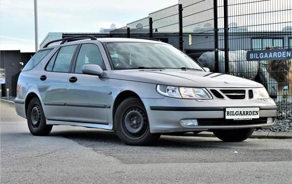 Saab 9-5 2,0 T Linear  Stc