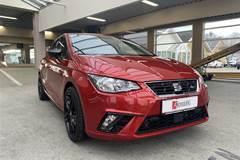 Seat Ibiza 1,0 TSI FR DSG  5d 7g Aut.