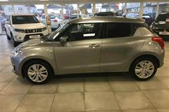 Suzuki Swift 1,2 Dualjet Action mild-hybrid  5d