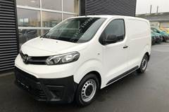 Toyota ProAce 1,6 D 95 Compact Base+