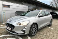 Ford Focus 1,5 EcoBoost Titanium aut.