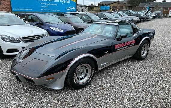 Chevrolet Corvette 5,7 Indy 500 Pace Car aut.
