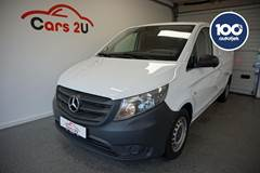 Mercedes Vito 114 2,2 CDi Standard aut. K