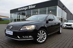 VW Passat 1,4 TSi 160 Highline DSG