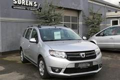 Dacia Logan 0,9 Tce Lauréate Adventure 90HK