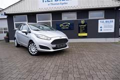 Ford Fiesta 1,0 EcoBoost Trend Start/Stop 100HK 5d