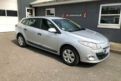 Renault Mégane 1,6 III 110 Authentique Sport Tourer