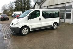 Renault Trafic T27 2,0 dCi 115 L1H1 Kombi
