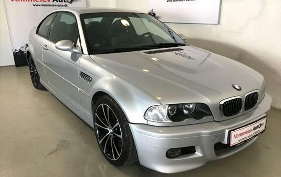 BMW M3 3,2 SMG