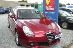 Alfa Romeo Giulietta 1,4 Turbo 120 Progression