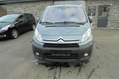 Citroën Jumpy 2,0 HDI 140 136HK
