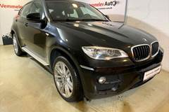 BMW X6 3,0 xDrive30d M-Sport aut.