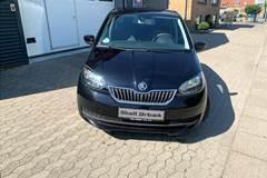 Skoda Citigo 1,0 60 Ambition aut.