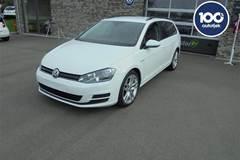VW Golf V 1,6 ariant 1,6 TDI BlueMotion 110HK Stc