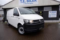 VW Transporter 2,0 Lang 2,0 TDI BMT 140HK Van 6g