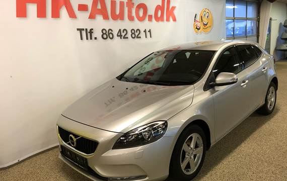Volvo V40 D2 Eco Kinetic 120HK Stc 6g