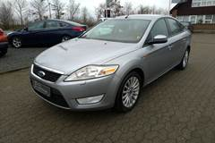 Ford Mondeo 1,6 Ti-VCT 125 Trend