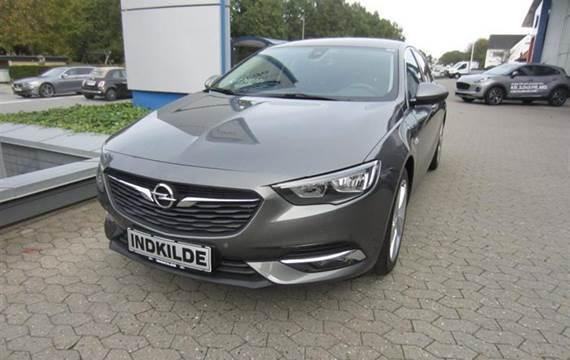 Opel Insignia 1,5 Grand Sport 1,5 Turbo Dynamic Start/Stop 165HK 5d 6g