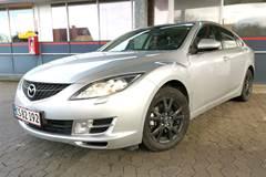 Mazda 6 2,0 Advance 5d