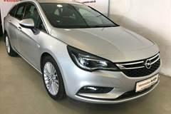 Opel Astra 1,6 CDTi 136 Sport Sports Tourer