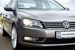 VW Passat 2,0 TDi 140 Comfortline BMT