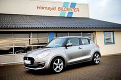 Suzuki Swift 1,2 Dualjet Action Gold