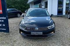 VW Passat 2,0 TDi 190 Highline DSG 4Motion