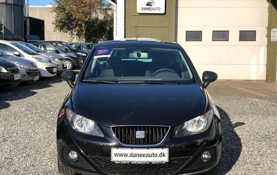Seat Ibiza 1,2 12V Select