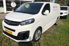 Opel Vivaro L3V2 2,0 D Innovation AT8 177HK Van 8g Aut.
