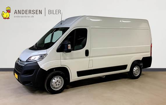 Citroën Jumper 33 2,2 L2H2 2,2 Blue HDi Flexline start/stop 140HK Van 6g