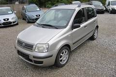 Fiat Panda Dynamic 60HK 5d