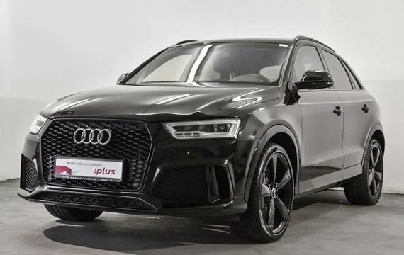 Audi RS Q3 Audi RSQ3