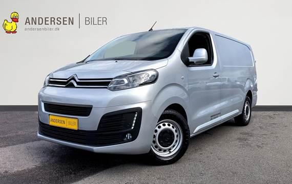 Citroën Jumpy 2,0 L3 2,0 Blue HDi Masterline 150HK Van 6g