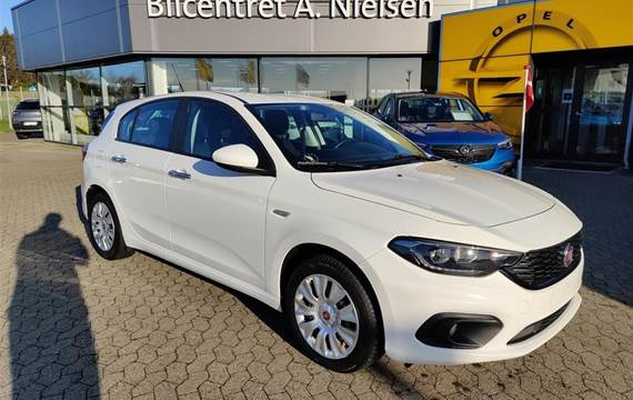 Fiat Tipo Easy 95HK 5d 6g