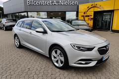 Opel Insignia Sports Tourer 1,5 T Impress 165HK Stc 6g