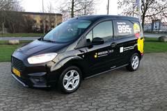 Ford Transit Courier 1,0 EcoBoost Limited 100HK Van 6g