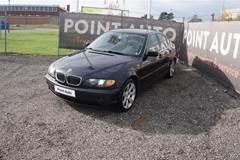 BMW 330d D 184HK Aut.