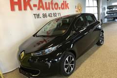Renault Zoe el 44 kWh Intens 92HK 5d Aut.