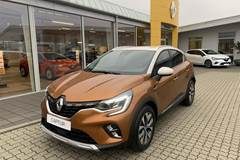 Renault Captur E-TECH Intens 160HK 5d Aut.