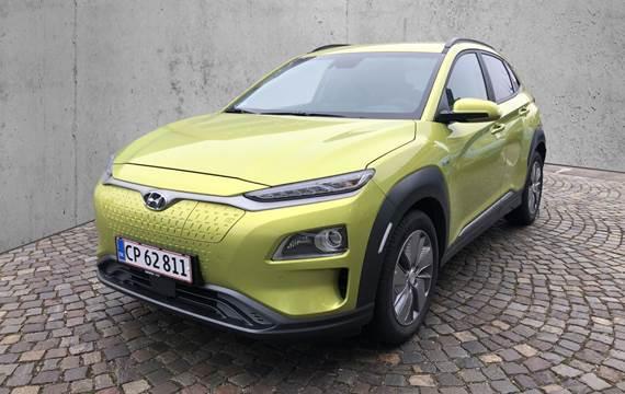 Hyundai Kona el EL Premium 204HK 5d Aut.