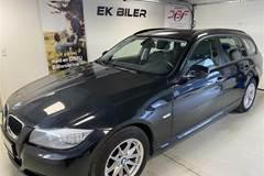 BMW 320d Touring 2,0 D 184HK Stc 8g Aut.