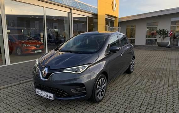 Renault Zoe el EL Intens 136HK 5d Aut.