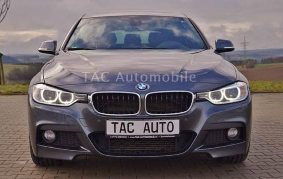 BMW 330d - 258 hk Automatic TouringOm Virksomheden: