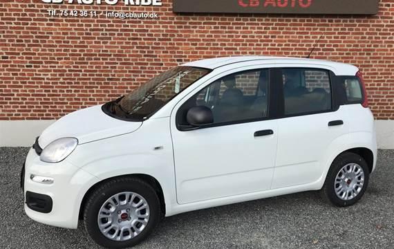 Fiat Panda B/EL Anniversario Start & Stop 70HK 5d 6g